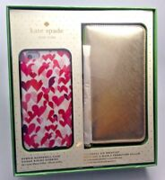 Kate Spade New York Gift Set iPhone 6S Plus iPhone 6 Plus - Confetti Hearts Case
