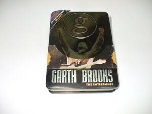 Garth Brooks The Entertainer DVD Set