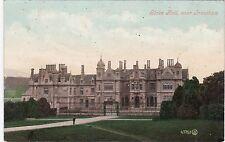 Stoke Rochford Hall, Nr GRANTHAM, Lincolnshire