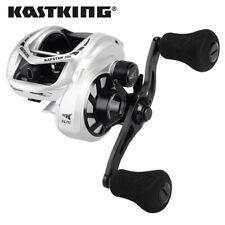 KastKing Kapstan 300 5.4:1 Baitcasting Reel Saltwater Reel 35 LB Drag - Left #C