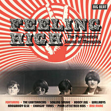 Feeling High: The Psychedelic Sound Of Memphis (CDWIKD 311)