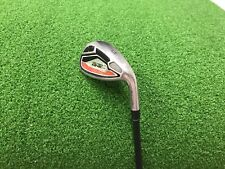 NICE PowerBilt Golf AIR FORCE ONE N7 PITCHING WEDGE Right RH Graphite REGULAR PW