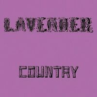 "Lavender Country - Lavender Country (NEW 12"" VINYL LP)"