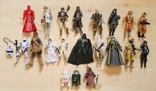 ***20*** Star Wars Black Series lot - loose figures rare/exclusives