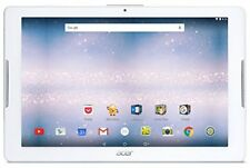 Tablette Acer Iconia One 10 B3-a30-k296 16go Blanc