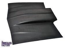 "HZ HJ HZ WB 4"" reverse cowl Custom Bonnet - Suits Holden Flat Sheet"