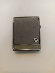 Motorola TZ710 Roadster 2 Wireless Hands Free Bluetooth In-Car Speakerphone