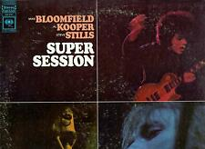 MIKE BLOOMFIELD AL KOOPER STEVE STILLS DISCO LP 33 GIRI SUPER SESSION - USA