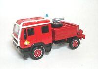 MAN CCFM Feuerwehr