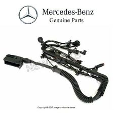 Mercedes W140 Engine Wiring Harness Wires UPDATED S-Class Fuel Injection Cable