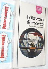 lafferty IL DIAVOLO E' MORTO - SFBC la tribuna