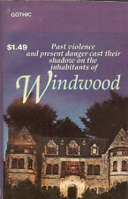 Windwood by Cynthia A. Kreke Compac Reader NEW 1981 NM