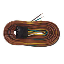 Wiring Harness - 4-Way Flat 20' Long