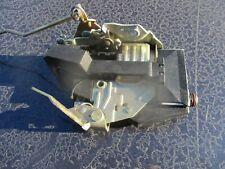 MERCEDES SL - R129 - RIGHT DOOR LOCK - 1995 - 2001 - 1297201435
