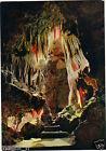 06 - cpsm - Les grottes de Saint Cézaire - L'alcôve des fées ( i 5328)
