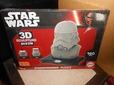 Puzzle 160 Pièces - Star Wars Soldat Impérial (3d-puzzle) de Educa