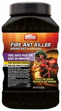 (On Backorder) Ortho Fire Ant Killer Mound Bait - 15 oz