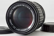 [Near MINT] PENTAX SMC PENTAX-M 135mm f/3.5 Prime lens K-mount from Japan