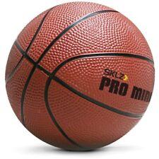 Sklz Pro Mini Hoop Ball 5 inch Diameter Practice Basketball Indoor Outdoor New