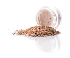 Sample Jar Mineral Foundation FAIR LIGHT Makeup Full Cover Buy 2 Get Extra1 FREE