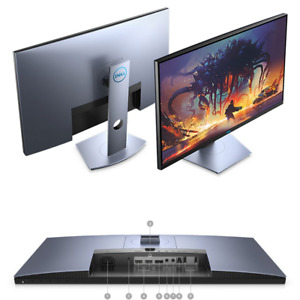 "Dell S2419HGF 24"" Full HD IPS Gaming Monitor (Twisted Nematic Technology, 144 Hz"