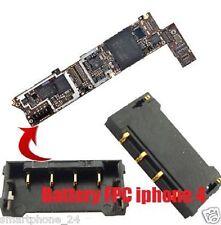 iPhone 4S 4S Anschluß Flex Board FPC Akku Replacement Battery Contactor Stecker