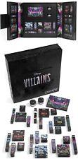 Colourpop Disney Villains PR Collection Makeup Vault 27pc ~ BNIB with receipt