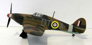 Armour 1/48 Scale diecast -  B11B575 Hawker Hurricane MK1 UK RAF 257 Burma