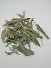 3oz/85g, NATURAL,SAGE LEAVES, DRIED - SALVIA OFFICALIS, ORGANIC