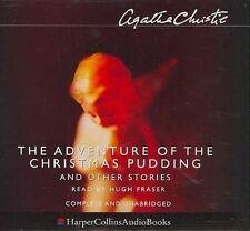 Hörbücher und Hörspiele auf Englisch-Christie Agatha CD Format
