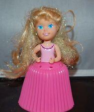 Tonka Kenner Cupcake Doll Sugar  #6