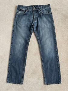 Hugo Boss Scout 1 Jeans - W34 L32
