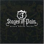 3 Stages of Pain - Black Heart Blues (2005)