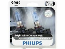 For 2018 Ford EcoSport Headlight Bulb High Beam Philips 44549ND
