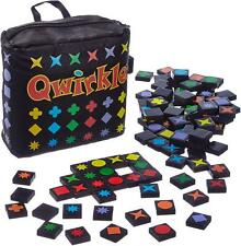Bunt Schmidt Spiele 49270 Qwirkle Travel Spiel des Jahres 2011 als Reisespiel