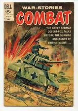 Combat #31    Dell War Comic