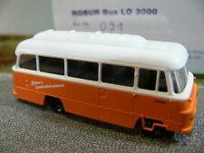 1/87 BeKa Robur LO 3000 Bus Böhmes Gesellschaftsfahrten 091