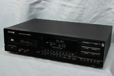 Philips cd-850 mk2 Lecteur CD + FB + BA