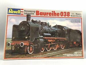 Revell H0 2163 Personenzug Lokomotive Baureihe 038