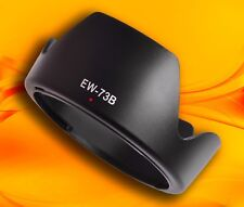 EW-73B Bayonet Lens Hood for Canon Canon EF-S 17-85mm f/4-5.6 IS USM
