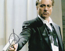 Andy Garcia, The Godfather, Ocean's Eleven, signed 10x8 inch photo. COA. Proof.