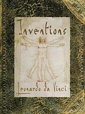 Inventions: Pop-up Models from the Drawings of Leonardo da Vinci by