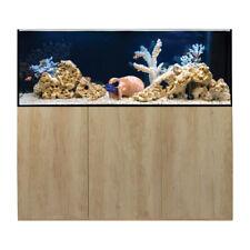 Aqua One Aquarium Fish Tanks Marine ReefSys 150cm 434L 6 Colours