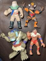Thundercats Vintage Minifigures Mini Figures LJN