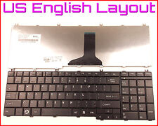New Laptop US Keyboard for Toshiba Satellite L675 L675D L675D-S7107 L675D-S7014