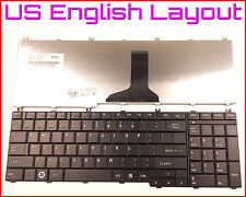 New Laptop US Keyboard for Toshiba Satellite L675D-S7012 L675D-S7022 L755D-S5104