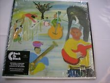 THE BAND - MUSIC FROM BIG PINK - 180 GR. BACK TO BLACK  NEW LP