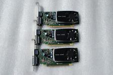 nVidia Quadro 600 1GB GDDR3 PCI-E Graphics Card- 180-11033-1005-A01