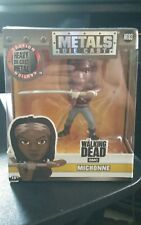 Jada Toys The Walking Dead Michonne 4 inch Metal Diecast Action Figure