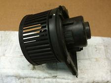 Porsche Boxster Heater Blower Motor     996.624.108.00   -   99662410800